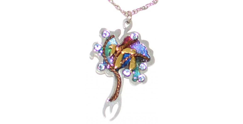 Ayala Bar Tree Of Life Necklace
