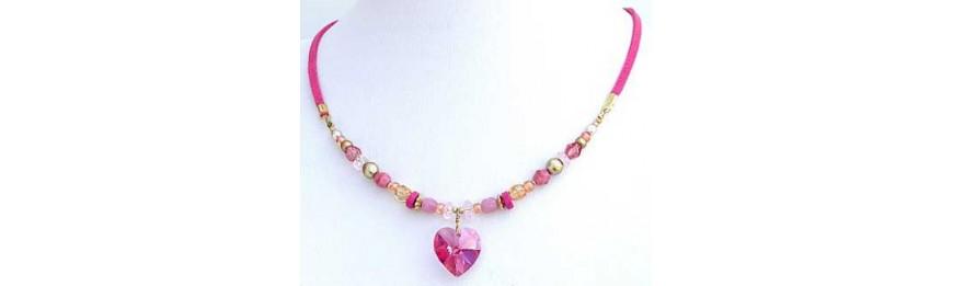 Israeli Necklaces