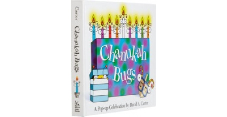Chanukah Bugs: A Pop-up Celebration