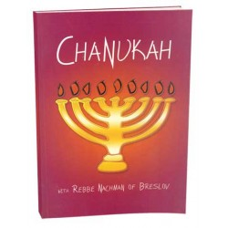 Chanukah Books