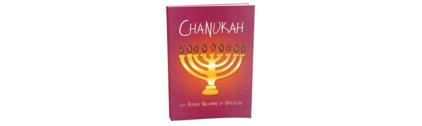 Chanukah Books