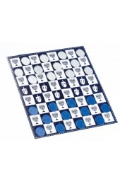 Chanukah Checker game