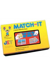 Match-It Memory Game