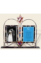 5x7 double wedding frame Designed By Gary Rosenthal