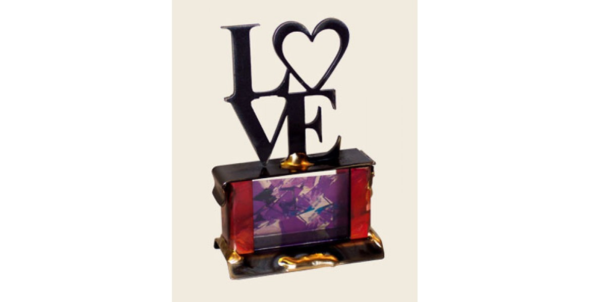 Small Love Box Designed By Gary Rosenthal