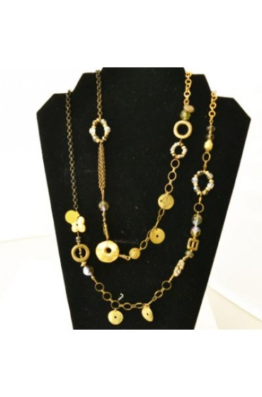 Intense Charl Necklace