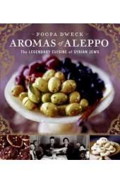 Aromas of Aleppo-Cuisine Syria
