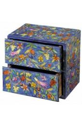 Yair Emanuel Large Jewelry Box Oriental