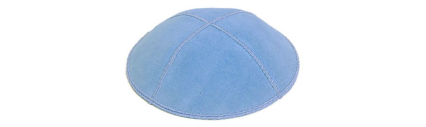Custom Wedding Yarmulkes