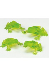 Passover Gel Frogs - Set of 4