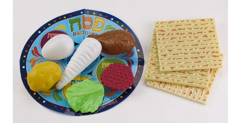 Passover Play Seder Set