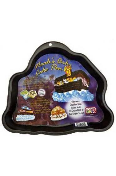NOAH'S ARK CAKE PAN