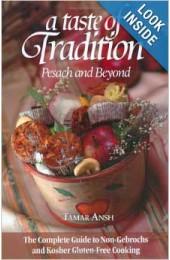 Taste of Tradition Cookbook