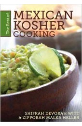Best of Mexican Kosher Cooking