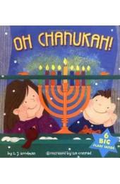 Oh Chanukah