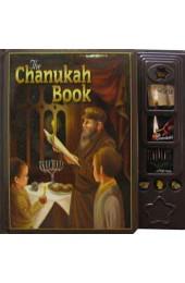 The Chanukah Book / Singing Board Book