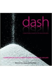 Dash: Inspired Kosher Recipes for the Seasoned Palate