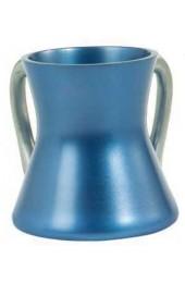 Anodize Aluminum Nitilat Yadaim Cup - Small Blue