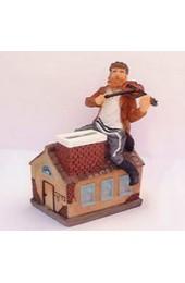 Fiddler On Roof Tzedakah Box