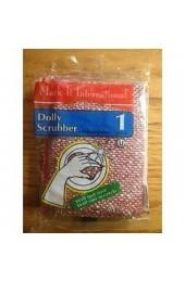 Kosher Dolly Scrubber Sponges