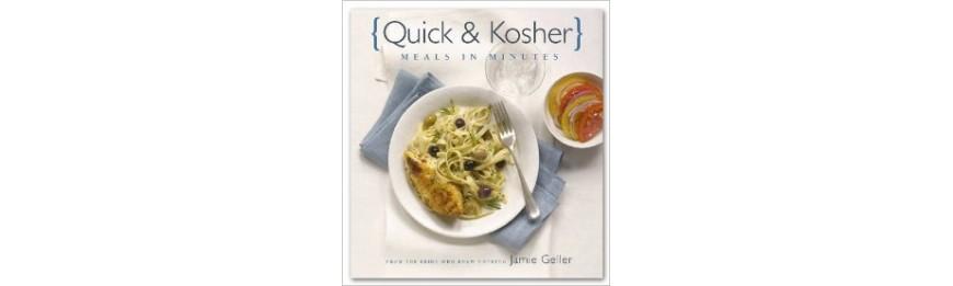 Jewish Cook Books