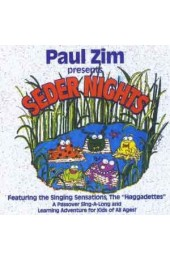 Paul Zim Presents: Seder Nights