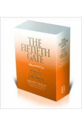The Fiftieth Gate (Vol. 4)