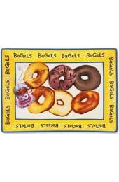 Ceramic Bagel Platter