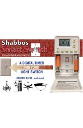 Shabbos Smart Switch