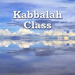 Kabbalah Class