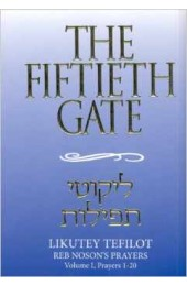 The Fiftieth Gate (Vol. 1)