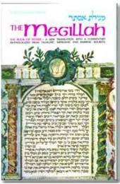 The Megilla Book of Esther
