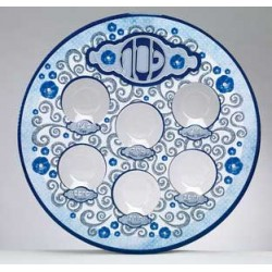Passover Seder Plates