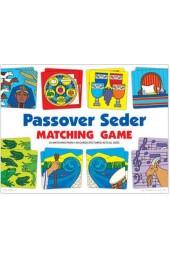 Passover Seder Matching Game