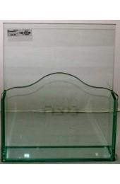 Stand Matzah Box