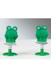 Passover Pop Up Frogs- Set of 4