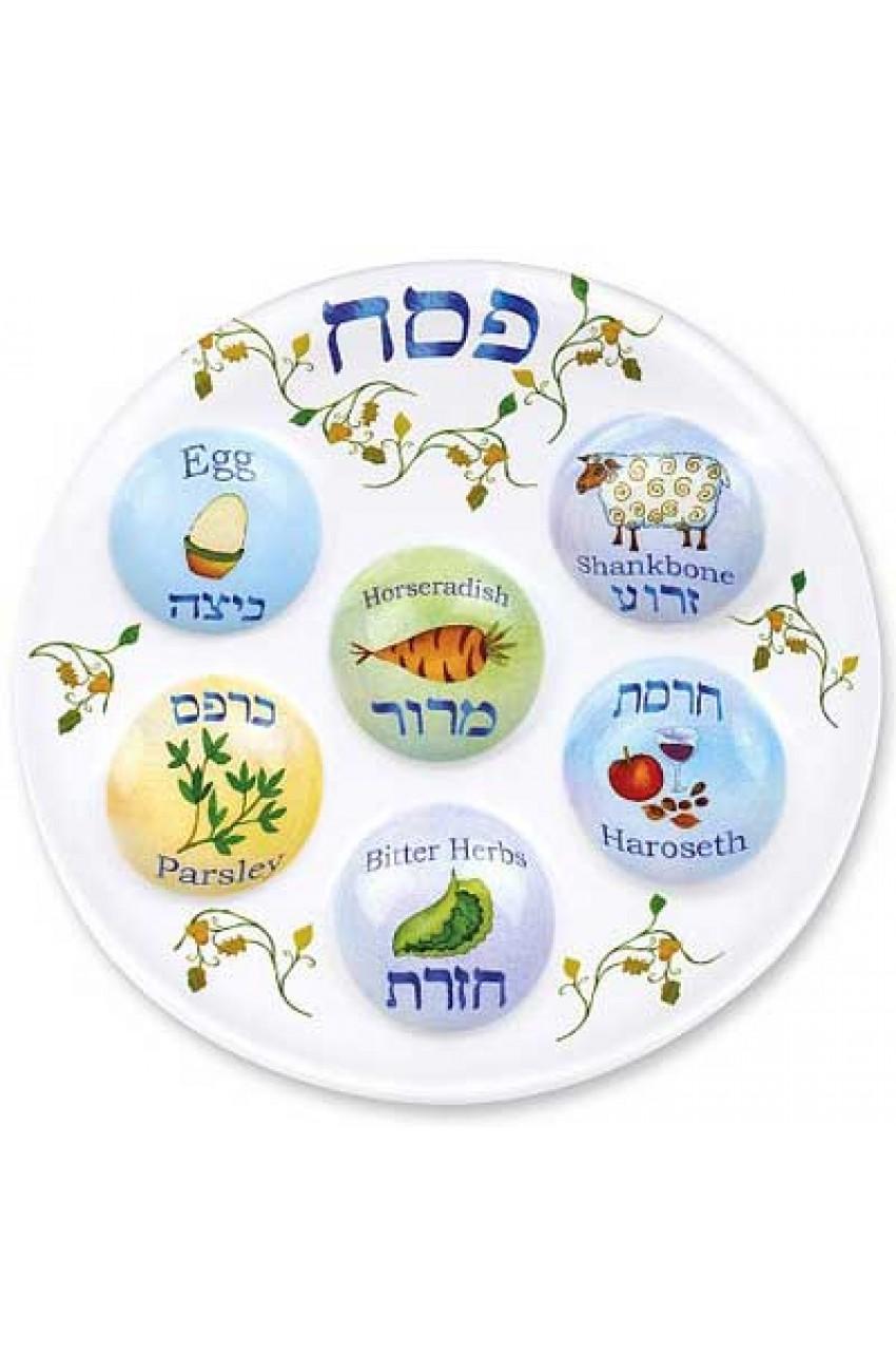 Disposable Seder Plate  sc 1 st  Breslov Judaic Gift Shop & disposable-seder-plate-7045-850x1300.jpg