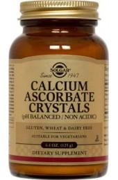 Calcium Ascorbate Crystals (4.4 oz)