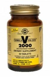Formula VM-2000® Tablets (Multinutrient System)  (180)