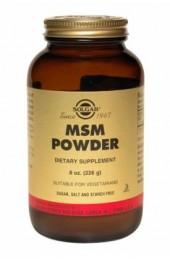 MSM Powder  (8 oz)