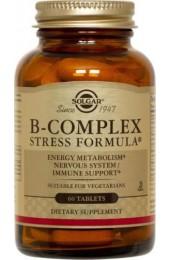 B-Complex Stress Formula* Tablets (60)