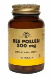 Bee Pollen Tablets  (100)