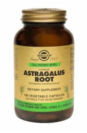FP Chinese Astragalus Root Vegetable Capsules  (100)