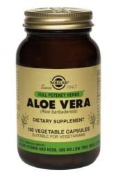 FP Aloe Vera Vegetable Capsules (100)