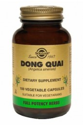 FP Dong Quai Vegetable Capsules  (100)