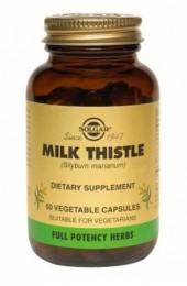 FP Milk Thistle Vegetable Capsules (100)