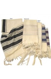 Carmel Wool Tallit