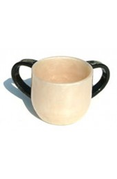 Ronit Wash Cup-Iridescent White