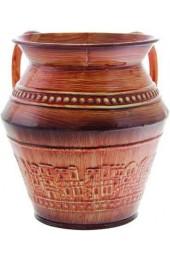 Tin Wash Cup