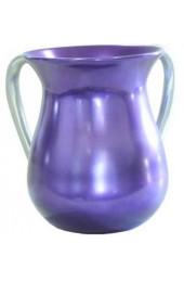 Anodize Aluminum Nitilat Yadaim Cup - Violet